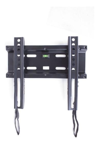 Suporte De Parede Fixo P/tv E Monitor De 14 A 42 Hd598s