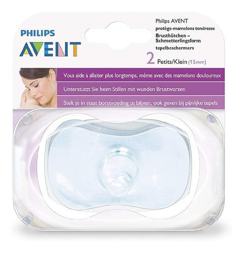 Protectores De Pezones Para Lactancia Materna Avent Philips