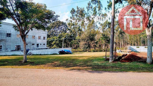 Terreno À Venda, 1200 M² Por R$ 270.000,00 - Condomínio Vereda Jatobá - Piracaia/sp - Te1290