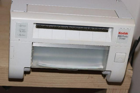 Impressora Fotográfica Térmica