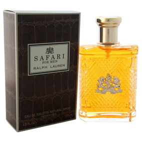 Perfume Safari Ralph Lauren Masculino Edt 125ml Original