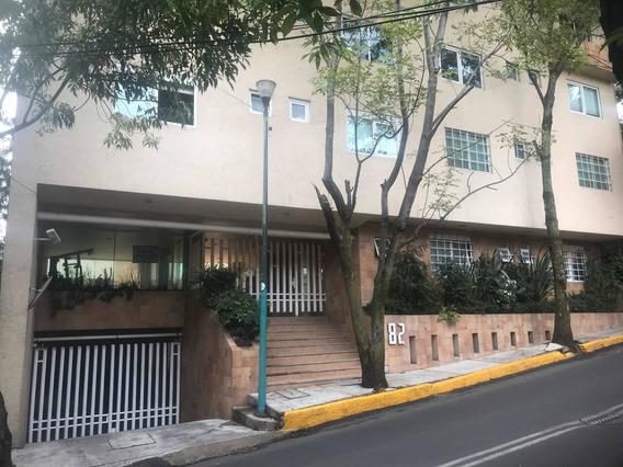 Departamento Cuajimalpa