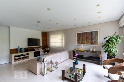 Apartamento À Venda - Portal Do Morumbi, 3 Quartos,  184 - S893123999
