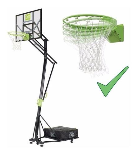 Aro De Basketball Modelo Galaxy Portátil Para Clavados