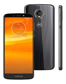 Motorola Moto E5 Plus Dual Chip Tela 6 Grafite