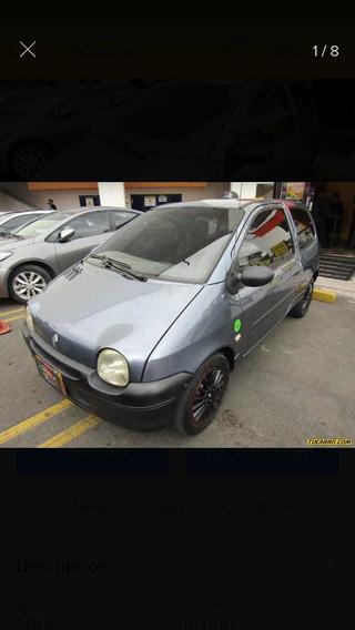 Renault Twingo Versión 1200