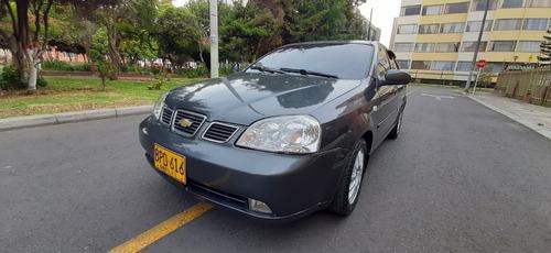 Chevrolet Optra Modelo: 2005 Motor: 1400