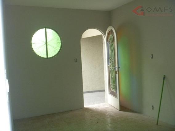 Casa Com 1 Dormitório À Venda, 100 M² Por R$ 270.000,00 - Rudge Ramos - São Bernardo Do Campo/sp - Ca0116
