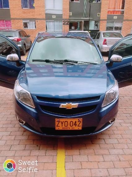 Chevrolet Sail Hb 1400cc