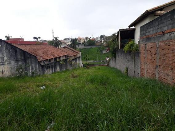 Terreno Para Venda Em Mogi Das Cruzes, Vila Oliveira - 2242_2-955017