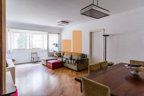 Apartamento Para Venda No Bairro Perdizes Em São Paulo - Cod: Ja6514 - Ja6514