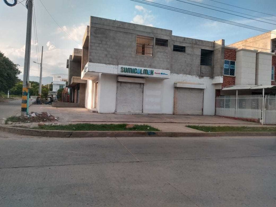 Arriendo Local Comercial Orientes De Callejas