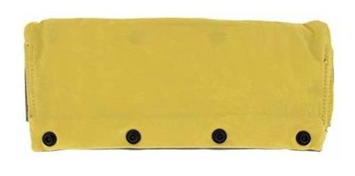 Imagen 1 de 3 de Twingo Panel Extender  Yellow Grey  - Extend