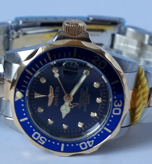 Relógio Invicta Feminino Original 12x Sem Juros Melhor Preço