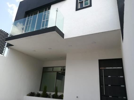 Hermosa Casa Nueva En Venta.
