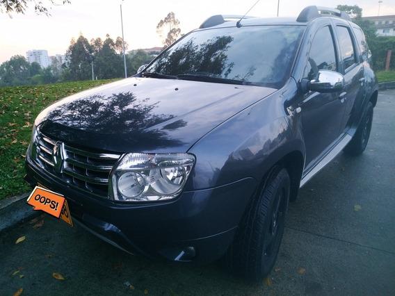 Renault Duster Dynamique Full