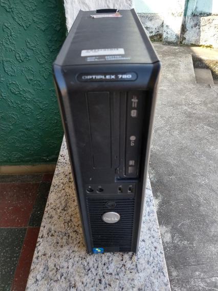 Dell Optiplex 780 (defeito)