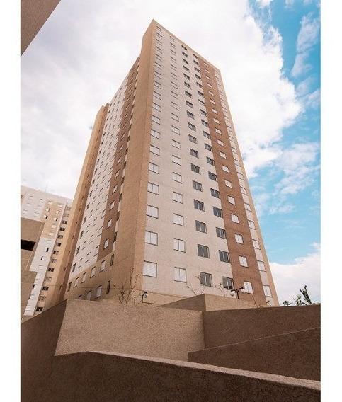 Apartamento A Venda, 2 Dormitorios, Pronto Para Morar, 1 Vaga, De Garagem - Ap04775 - 33814280