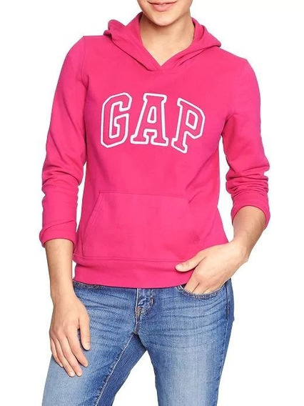 Gap Blusas Moletons 100% Originais Femininas