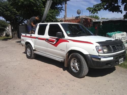 Nissan Pathfinder 3.2