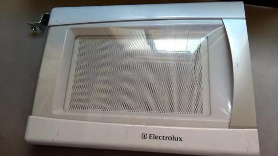Porta Microondas Eletrolux Me28s Usada Pronta Pra Uso