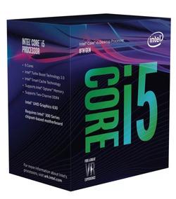 Processador Intel Core I5 8400 Novo