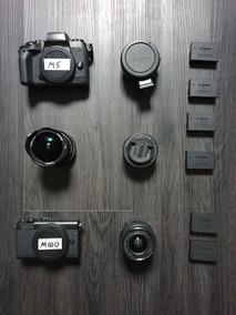 Kit Canon M5 M100