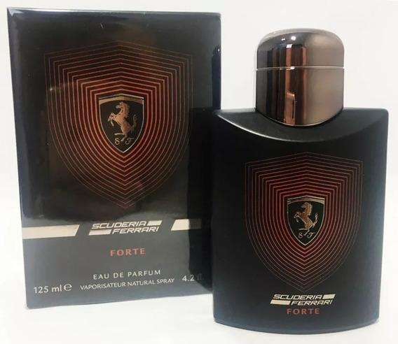 Ferrari Forte Masculino Eau De Parfum 125ml