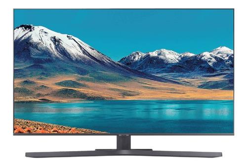 Monitor Tv Samsung Un50tu8500gxpe Smart Tv Crystal 4k 50