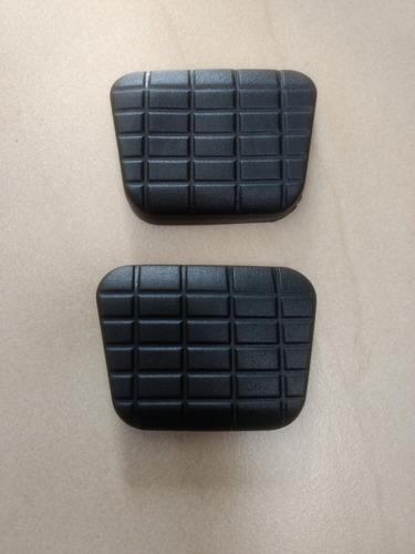 Jogo Capa Pedal  A10 A20 A40 C10 C20 C40 D10 D20 D40 D60
