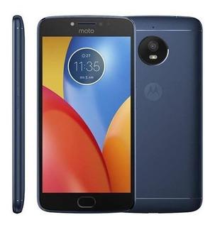 Celular Motorola Moto E4 Dual 16gb 4g Xt1762 Novo Anatel Nfe