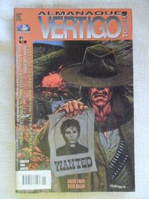 Almanaque Vertigo Total Nº 1! Metal Pesado 1998!