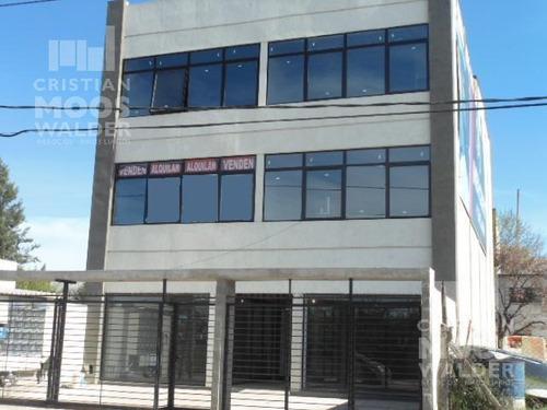 Hermosa Oficina En Venta Con Renta Sobre Panamericana - Cristian Mooswaldr Negocios Inmobiliarios