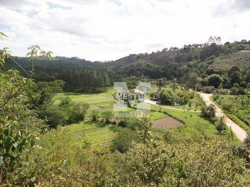 Imagem 1 de 30 de Chácara À Venda, 8750 M² Por R$ 864.000,02 - Capelinha - Guarulhos/sp - Ch0024