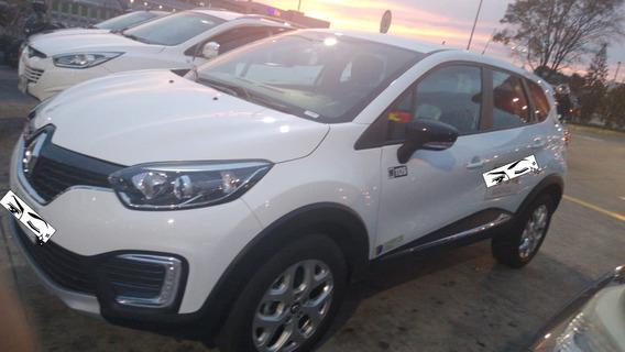 Renault Captur Zent