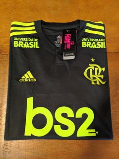3°a Camisa Flamengo 19/20 Oficial