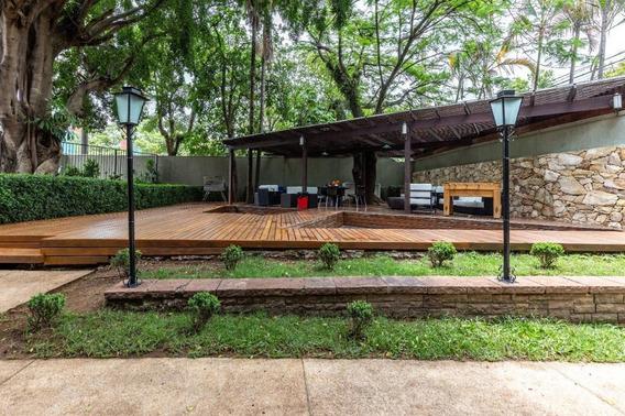 Casa Em Itaim Bibi, São Paulo/sp De 434m² Para Locação R$ 45.000,00/mes - Ca383099