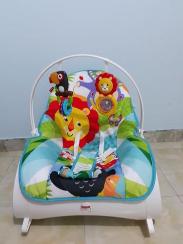 2c985674e En Medellin Vendo Silla Mecedora Para Bebe De Segunda - Bebés en ...