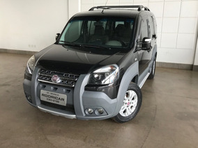 Fiat Doblò 1.8 Mpi Adventure Xingu 16v Flex 4p Manual