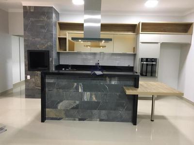 Casa A Venda No Bairro Condomínio Golden Park Residence Em - 2019229-1