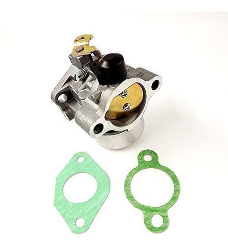 Nuevo Carburador Carb Para Kohler 12 853 140s Reemplaza 12 8