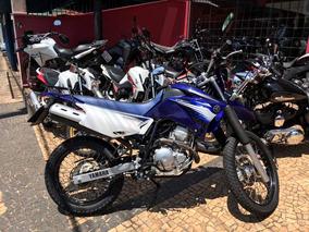 Yamaha Lander 250c