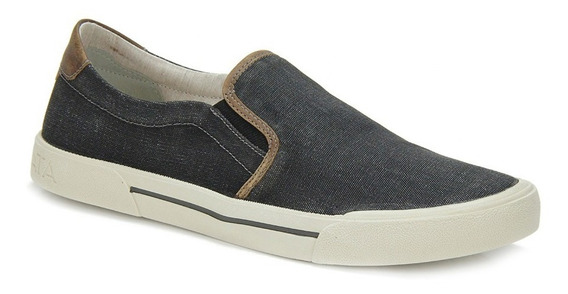 Slip On Masculino Democrata