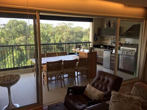 Imagem 1 de 30 de Apartamento À Venda, 186 M² Por R$ 2.550.000,00 - Santana - São Paulo/sp - Ap10399