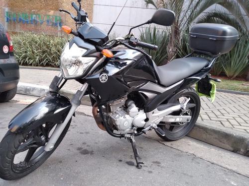 Imagem 1 de 12 de  Yamaha Fazer 250cc