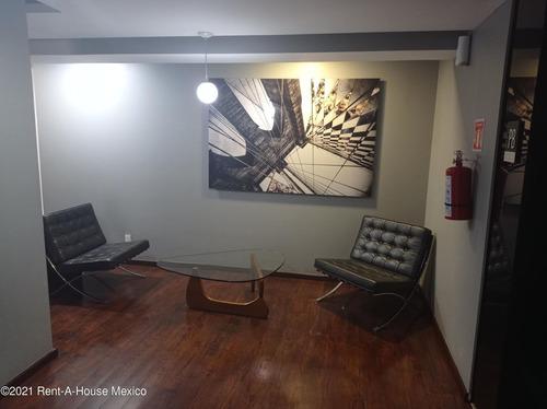 Imagen 1 de 12 de Departamento En Renta Colonia Napoles  Gcisrah