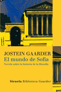 El Mundo De Sofía - Pocket, Jostein Gaarder, Ed, Siruela