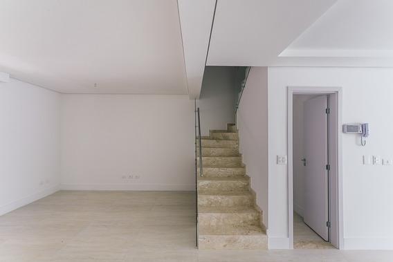 Casa De Condomínio Em Londrina - Pr - So0235_gprdo