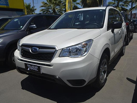Subaru Forester All New Forester 2.0 Aut 2015