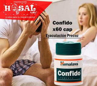 Tienda - Confido Eyaculación Precoz Disfunción Erectil Hosal